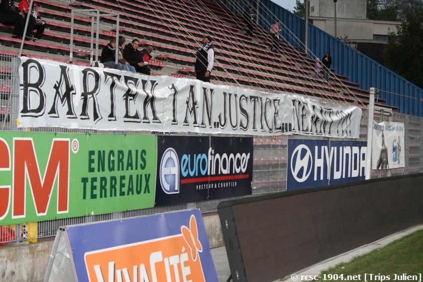 R.Charleroi.S.C. - K.V. Kortrijk. [Photos] [3-3] 100223041918994355503064