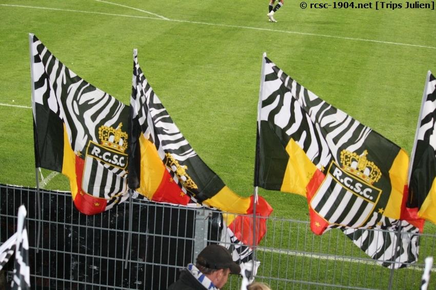 R.Charleroi.S.C. - K.V. Kortrijk. [Photos] [3-3] 100223042044994355503072