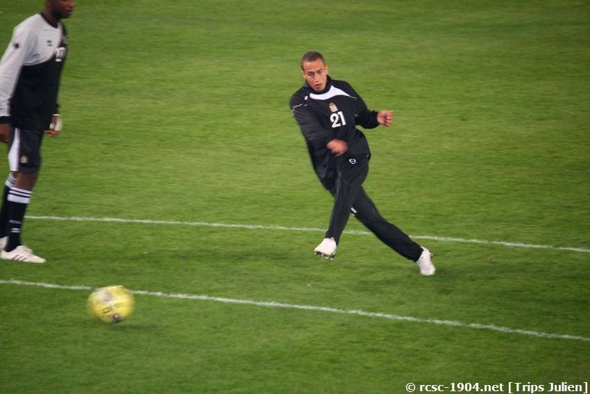 R.Charleroi.S.C. - K.V. Kortrijk. [Photos] [3-3] 100223042126994355503076