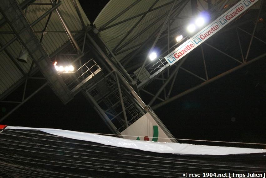R.Charleroi.S.C. - K.V. Kortrijk. [Photos] [3-3] 100223042232994355503092