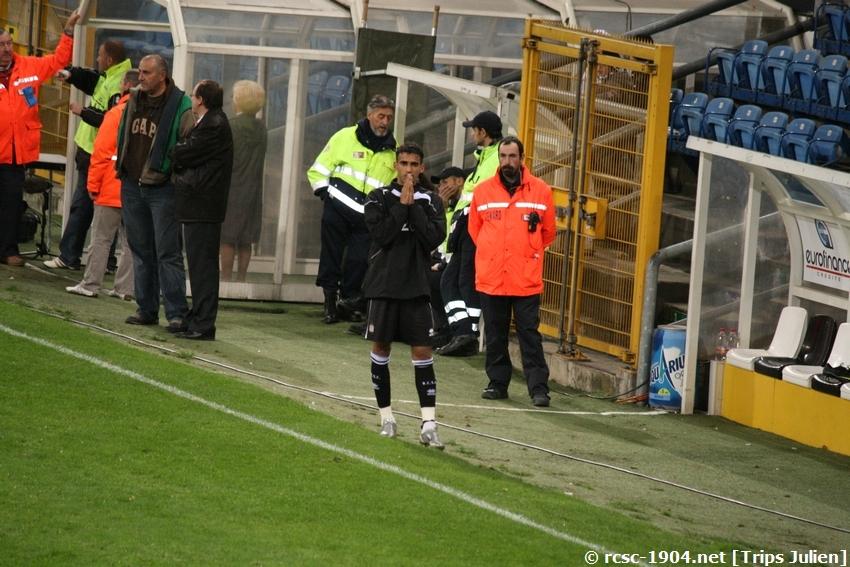 R.Charleroi.S.C. - K.V. Kortrijk. [Photos] [3-3] 100223042246994355503093