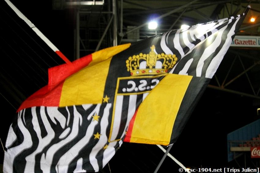 R.Charleroi.S.C. - K.V. Kortrijk. [Photos] [3-3] 100223042323994355503103