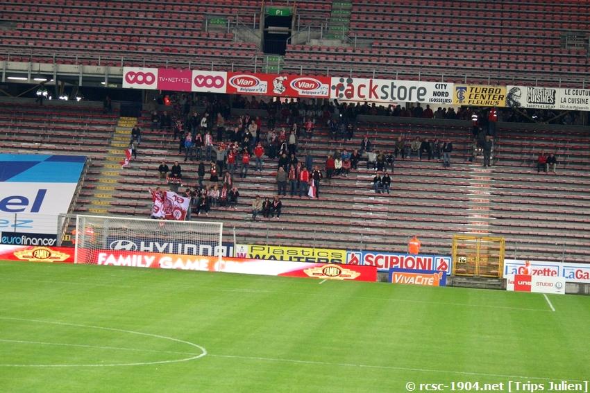 R.Charleroi.S.C. - K.V. Kortrijk. [Photos] [3-3] 100223042427994355503104