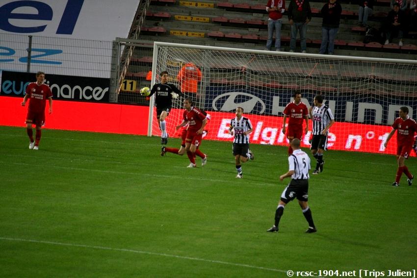 R.Charleroi.S.C. - K.V. Kortrijk. [Photos] [3-3] 100223042604994355503113