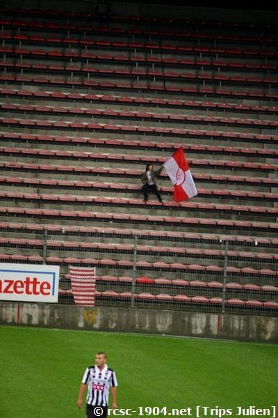 R.Charleroi.S.C. - K.V. Kortrijk. [Photos] [3-3] 100223042625994355503115