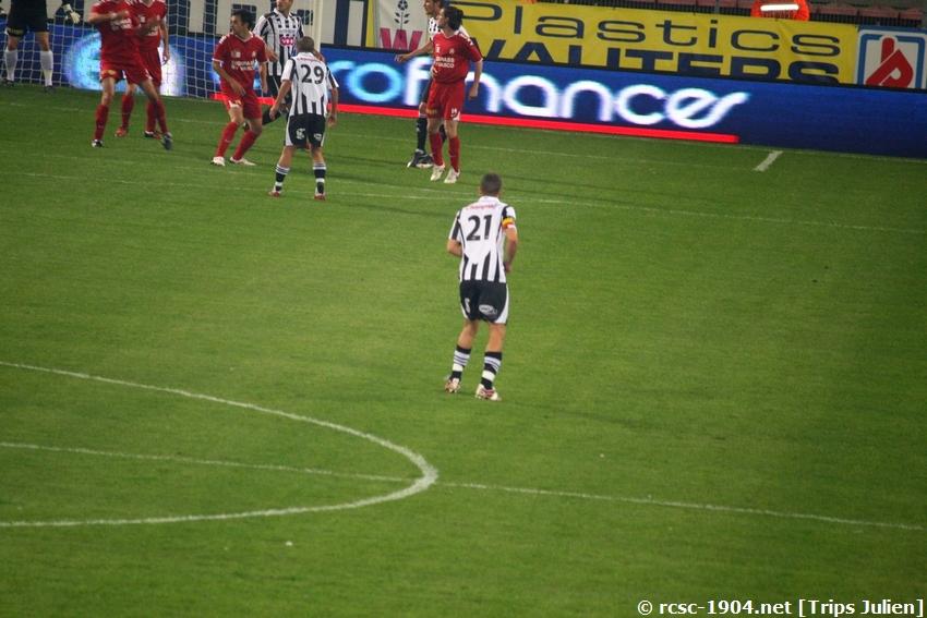 R.Charleroi.S.C. - K.V. Kortrijk. [Photos] [3-3] 100223042750994355503124