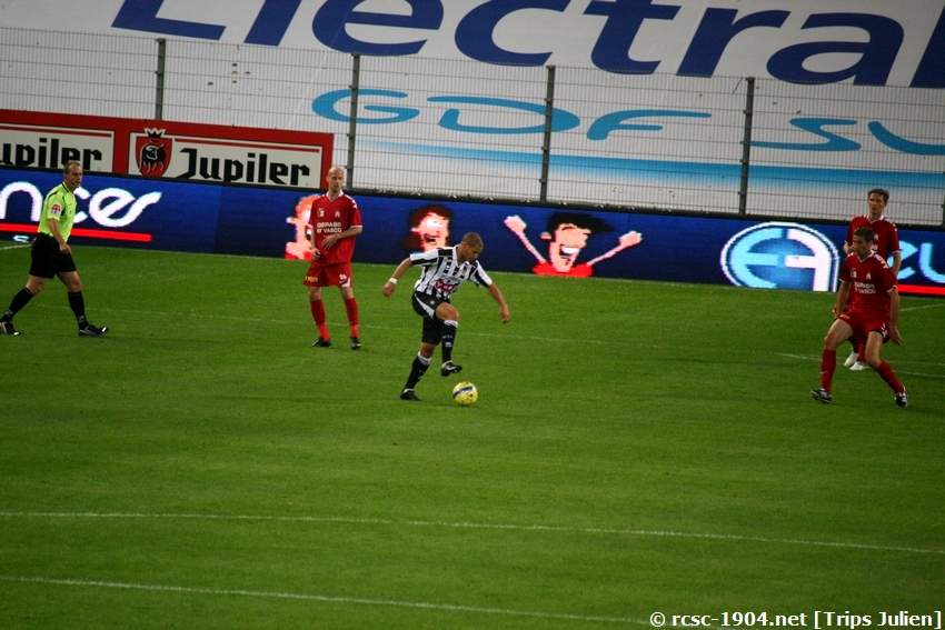 R.Charleroi.S.C. - K.V. Kortrijk. [Photos] [3-3] 100223042803994355503125