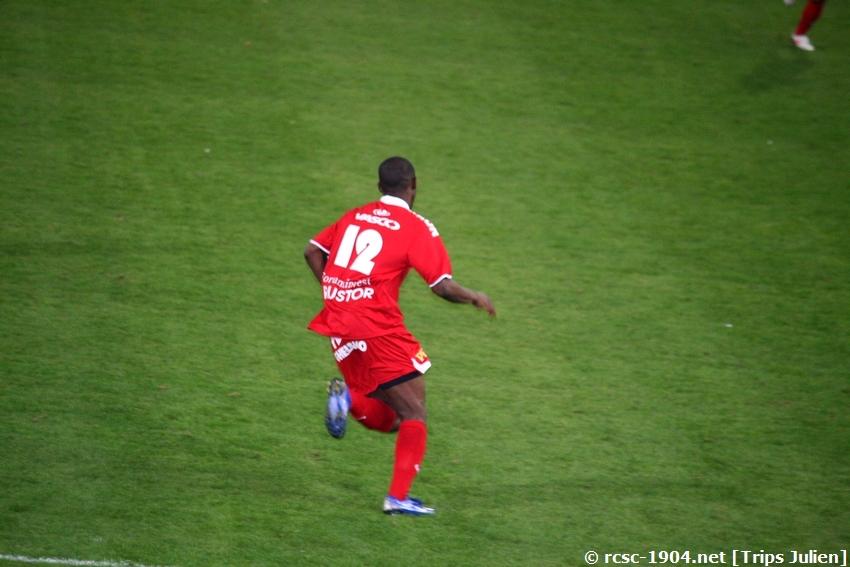 R.Charleroi.S.C. - K.V. Kortrijk. [Photos] [3-3] 100223042828994355503128