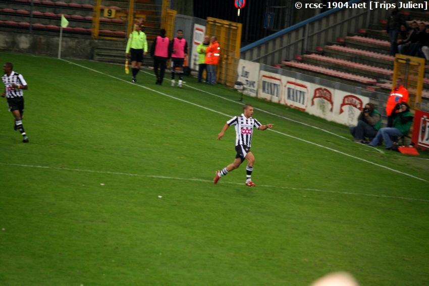 R.Charleroi.S.C. - K.V. Kortrijk. [Photos] [3-3] 100223043128994355503143