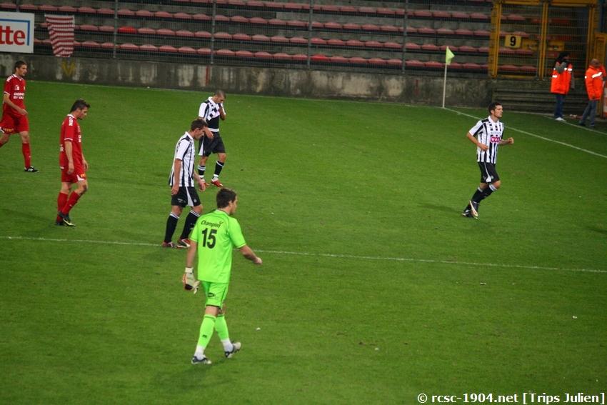 R.Charleroi.S.C. - K.V. Kortrijk. [Photos] [3-3] 100223043241994355503155