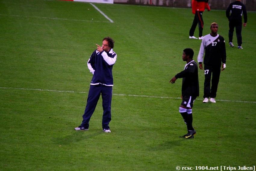 R.Charleroi.S.C. - K.V. Kortrijk. [Photos] [3-3] 100223043310994355503163
