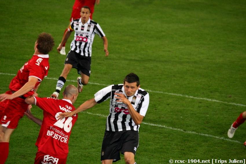 R.Charleroi.S.C. - K.V. Kortrijk. [Photos] [3-3] 100223043345994355503180
