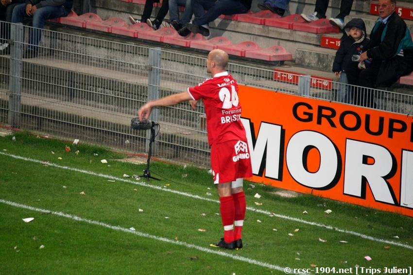 R.Charleroi.S.C. - K.V. Kortrijk. [Photos] [3-3] 100223043401994355503184