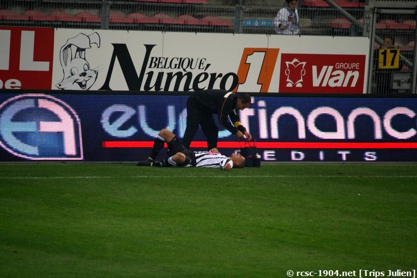 R.Charleroi.S.C. - K.V. Kortrijk. [Photos] [3-3] 100223043416994355503186