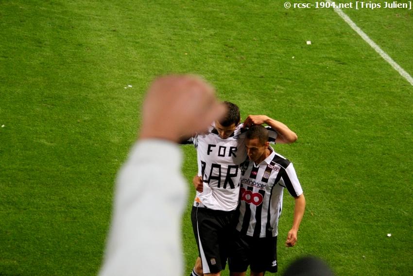 R.Charleroi.S.C. - K.V. Kortrijk. [Photos] [3-3] 100223043822994355503217