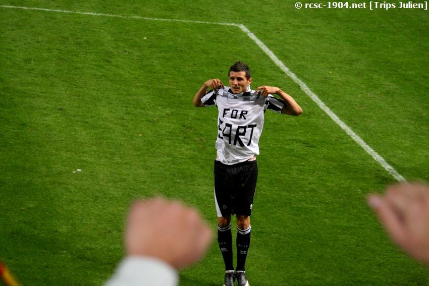 R.Charleroi.S.C. - K.V. Kortrijk. [Photos] [3-3] 100223043924994355503226