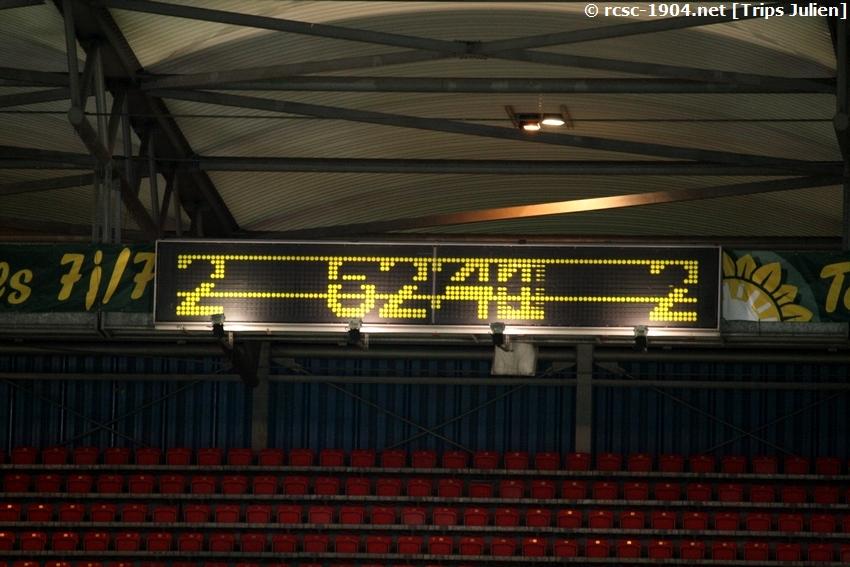 R.Charleroi.S.C. - K.V. Kortrijk. [Photos] [3-3] 100223044010994355503234