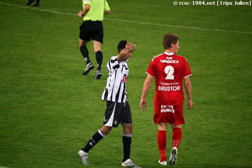 R.Charleroi.S.C. - K.V. Kortrijk. [Photos] [3-3] 100223044110994355503244