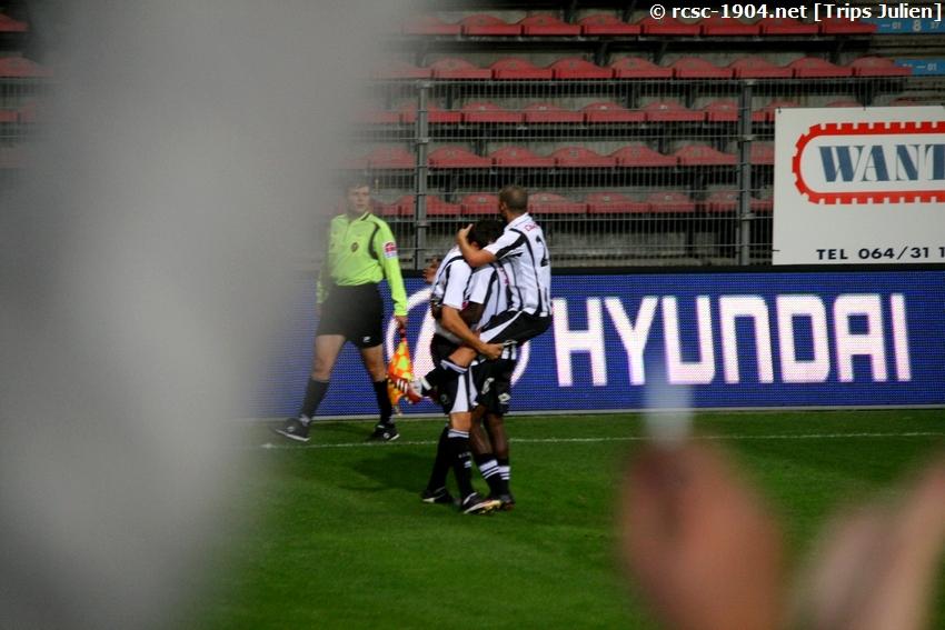 R.Charleroi.S.C. - K.V. Kortrijk. [Photos] [3-3] 100223044417994355503263