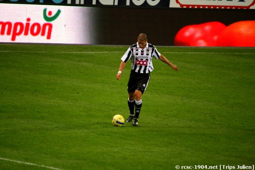 R.Charleroi.S.C. - K.V. Kortrijk. [Photos] [3-3] 100223044513994355503280