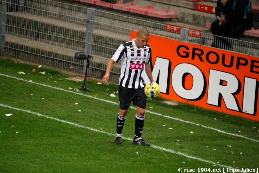R.Charleroi.S.C. - K.V. Kortrijk. [Photos] [3-3] 100223044601994355503284