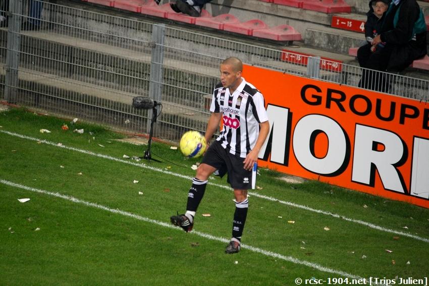 R.Charleroi.S.C. - K.V. Kortrijk. [Photos] [3-3] 100223044617994355503287