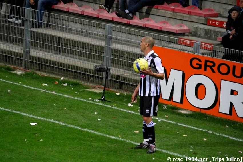 R.Charleroi.S.C. - K.V. Kortrijk. [Photos] [3-3] 100223044632994355503289