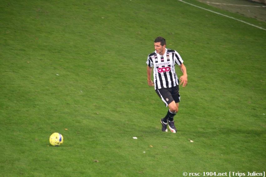 R.Charleroi.S.C. - K.V. Kortrijk. [Photos] [3-3] 100223044702994355503293