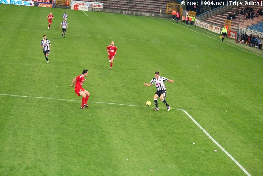 R.Charleroi.S.C. - K.V. Kortrijk. [Photos] [3-3] 100223044758994355503329