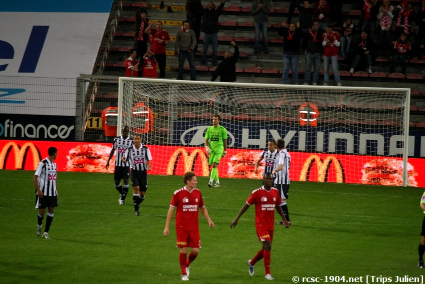 R.Charleroi.S.C. - K.V. Kortrijk. [Photos] [3-3] 100223044935994355503357