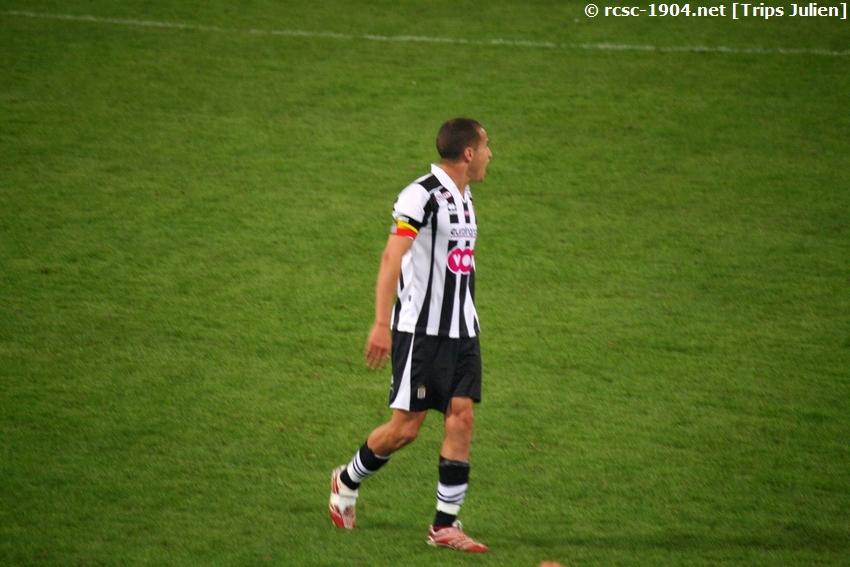 R.Charleroi.S.C. - K.V. Kortrijk. [Photos] [3-3] 100223045235994355503376