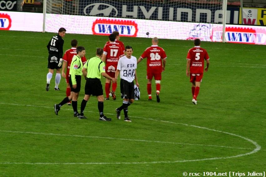 R.Charleroi.S.C. - K.V. Kortrijk. [Photos] [3-3] 100223045354994355503383