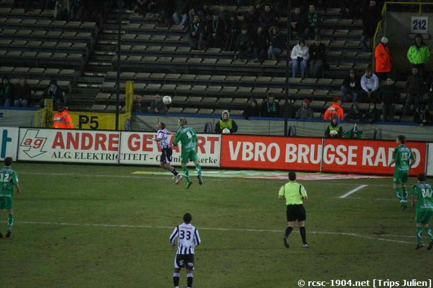 C.S.BRUGES - R.Charleroi.S.C. [Photos][1-0 100225020436994355512625