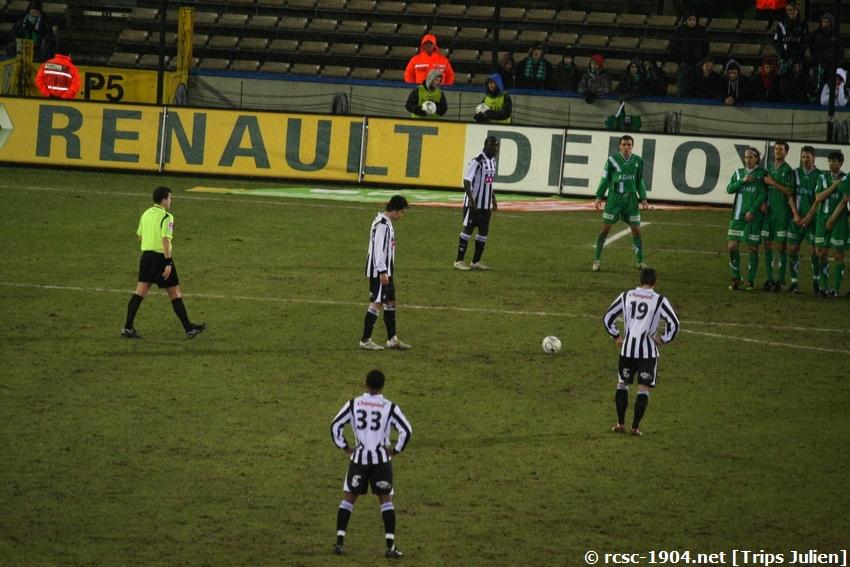 C.S.BRUGES - R.Charleroi.S.C. [Photos][1-0 100225020842994355512655