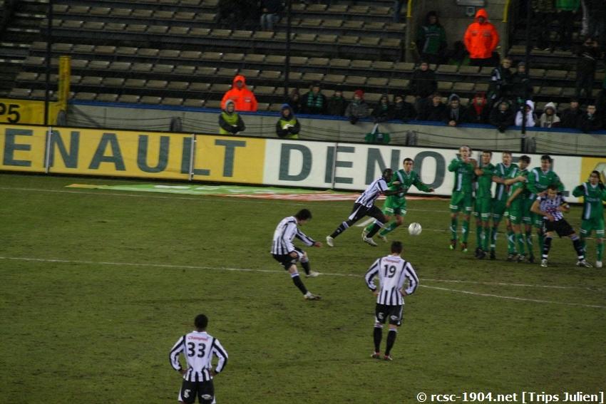 C.S.BRUGES - R.Charleroi.S.C. [Photos][1-0 100225020856994355512656