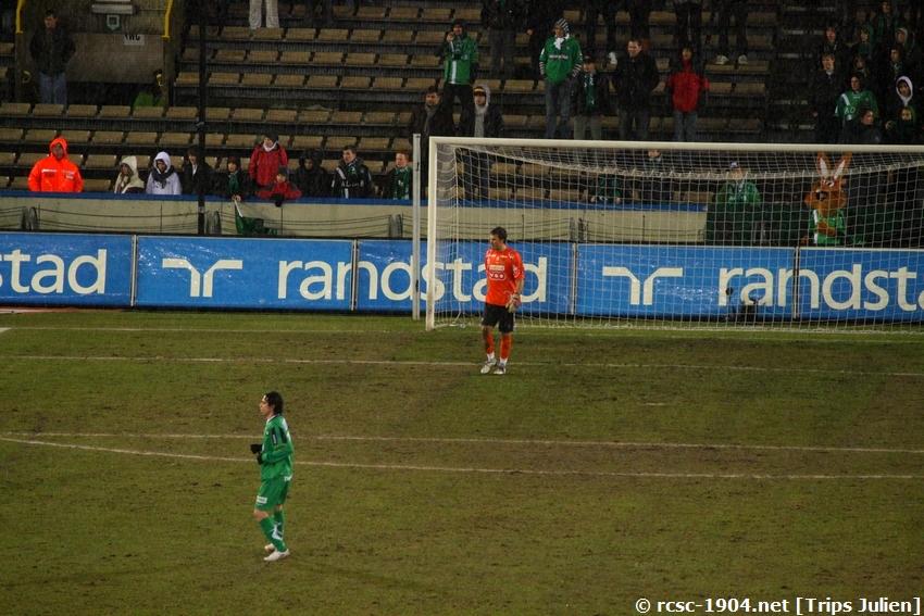 C.S.BRUGES - R.Charleroi.S.C. [Photos][1-0 100225021306994355512678