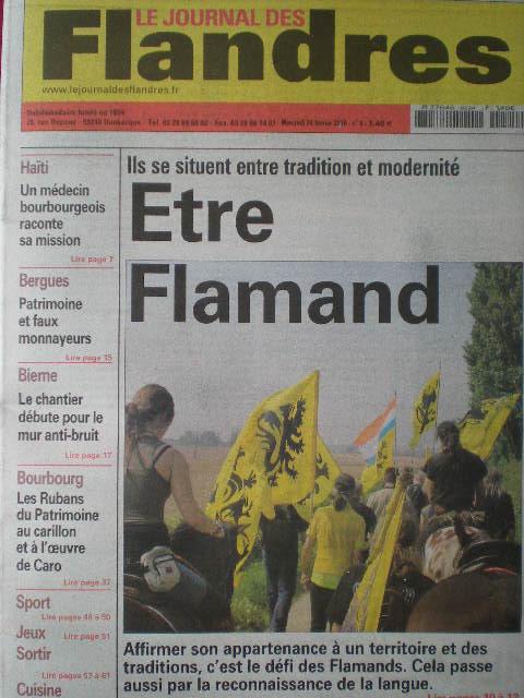 De frans vlaamse identiteit en cultuur en zijn toekomst - Pagina 2 100225090222970735517590