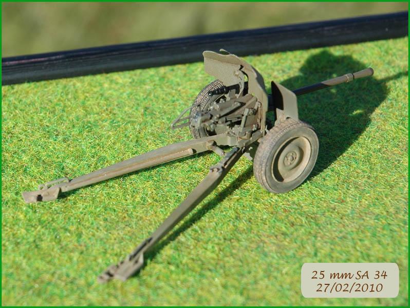 Canon 25mm Hotchkiss SA34 [REDUX 35005 1/35] 100227072058558505530056