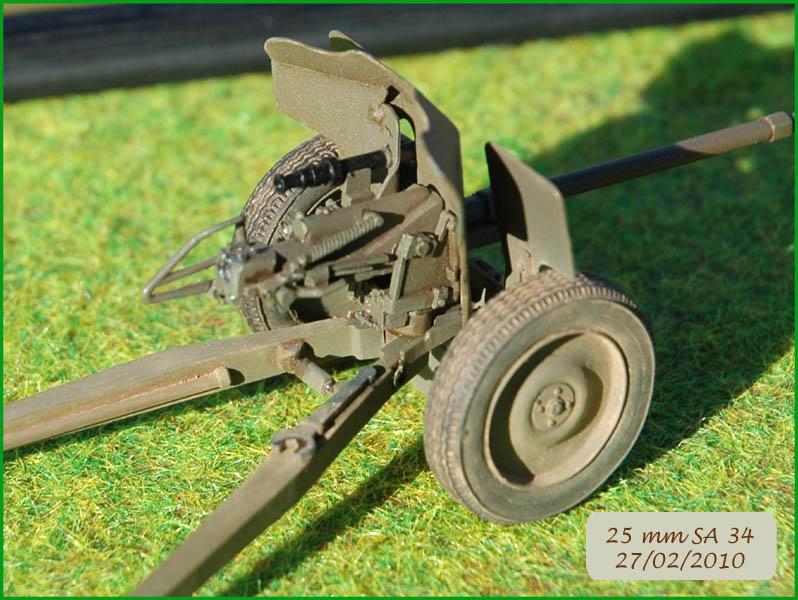 Canon 25mm Hotchkiss SA34 [REDUX 35005 1/35] 100227072139558505530060