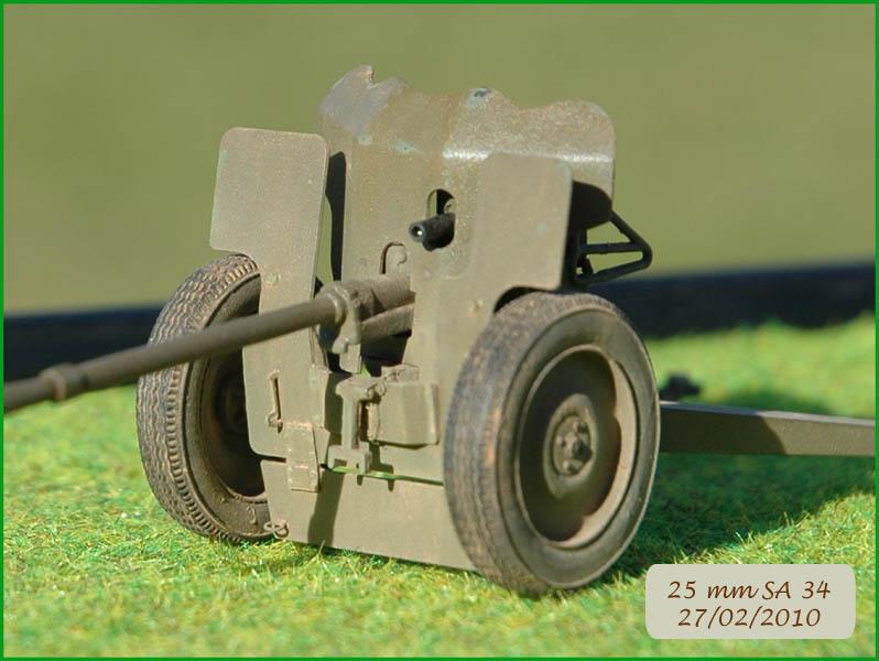 Canon 25mm Hotchkiss SA34 [REDUX 35005 1/35] 100227072215558505530062