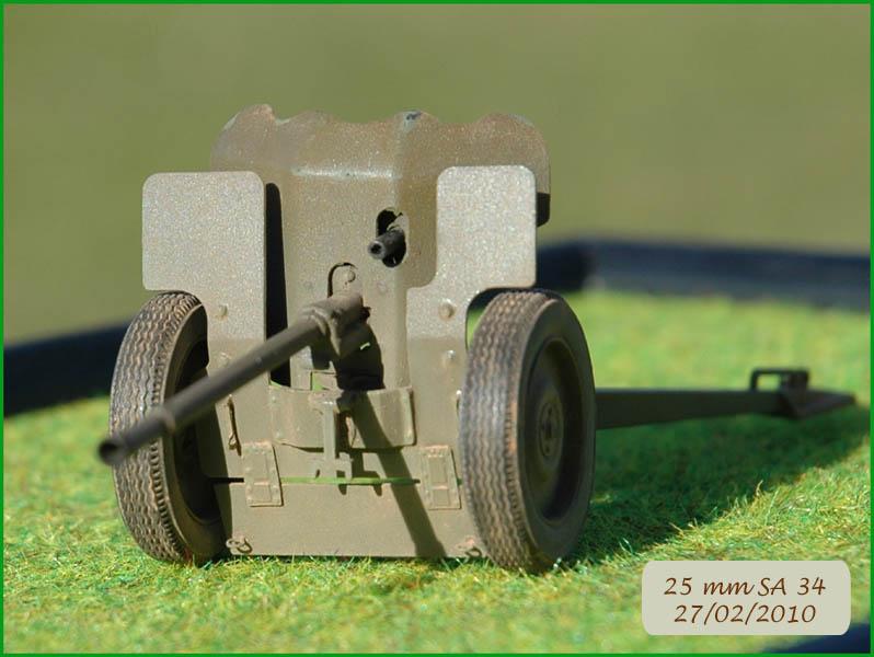 Canon 25mm Hotchkiss SA34 [REDUX 35005 1/35] 100227072306558505530065