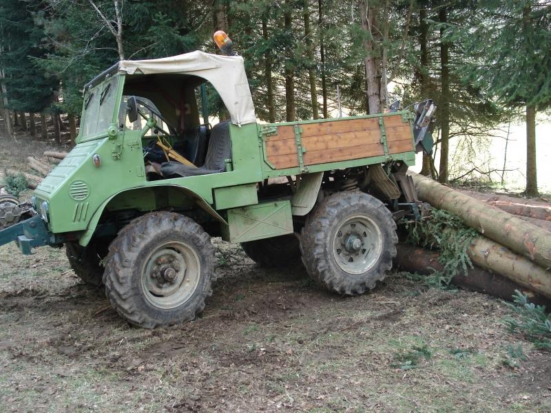 unimog mb-trac wf-trac pour utilisation forestière dans le monde - Page 3 10022809343145865538284