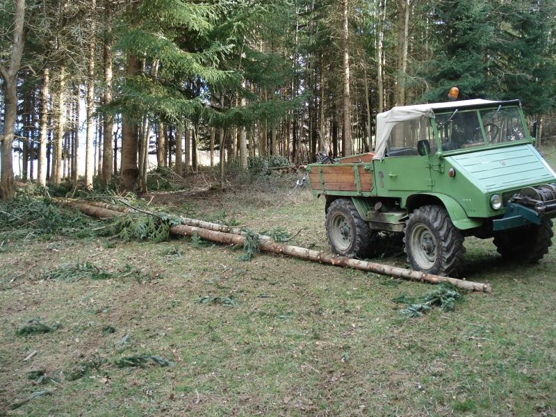 unimog mb-trac wf-trac pour utilisation forestière dans le monde - Page 3 10022809354845865538286