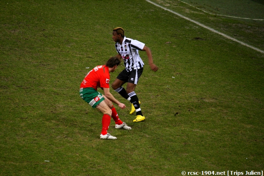 R.Charleroi.S.C - SV Zulte Waregem [Photos] [0-0] 100301010045994355539323