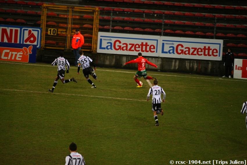 R.Charleroi.S.C - SV Zulte Waregem [Photos] [0-0] 100301010059994355539331
