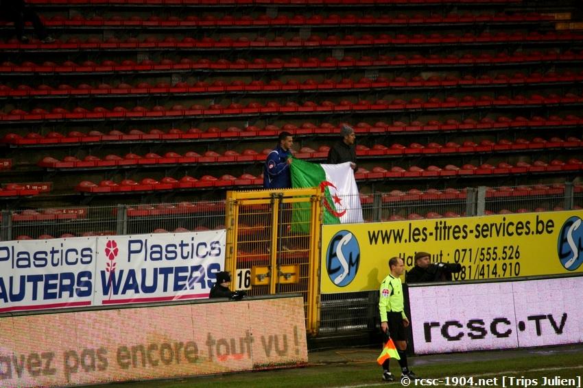 R.Charleroi.S.C - SV Zulte Waregem [Photos] [0-0] 100301010115994355539332