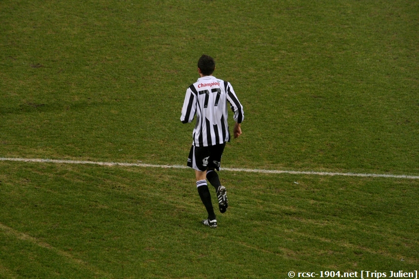 R.Charleroi.S.C - SV Zulte Waregem [Photos] [0-0] 100301010132994355539333