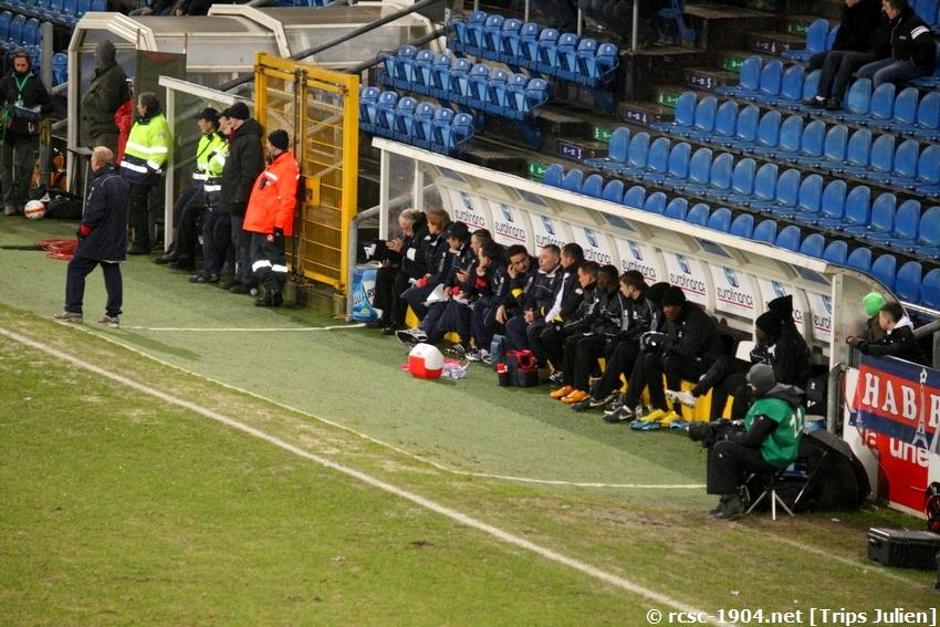 R.Charleroi.S.C - SV Zulte Waregem [Photos] [0-0] 100301010149994355539335