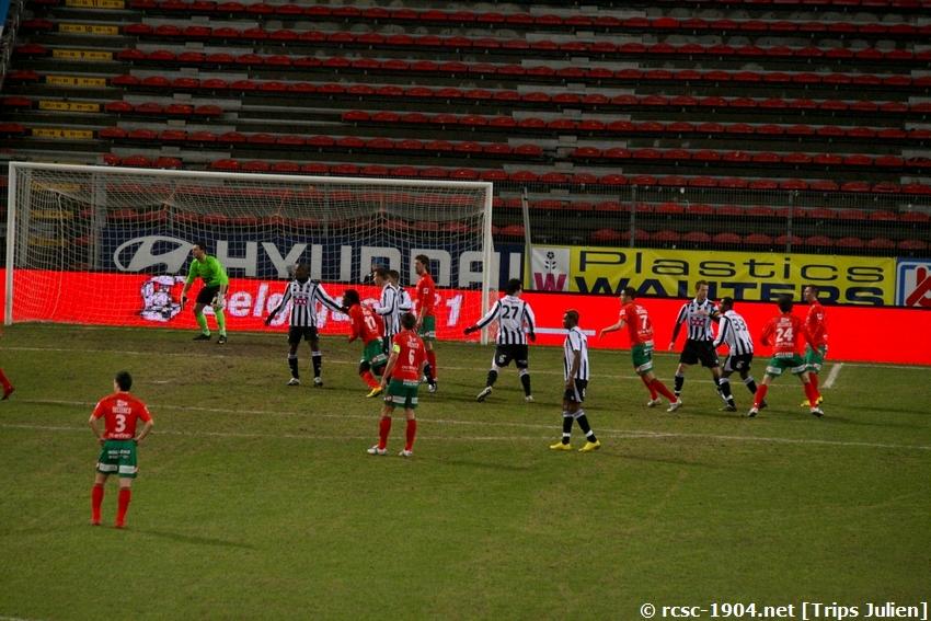 R.Charleroi.S.C - SV Zulte Waregem [Photos] [0-0] 100301010205994355539337