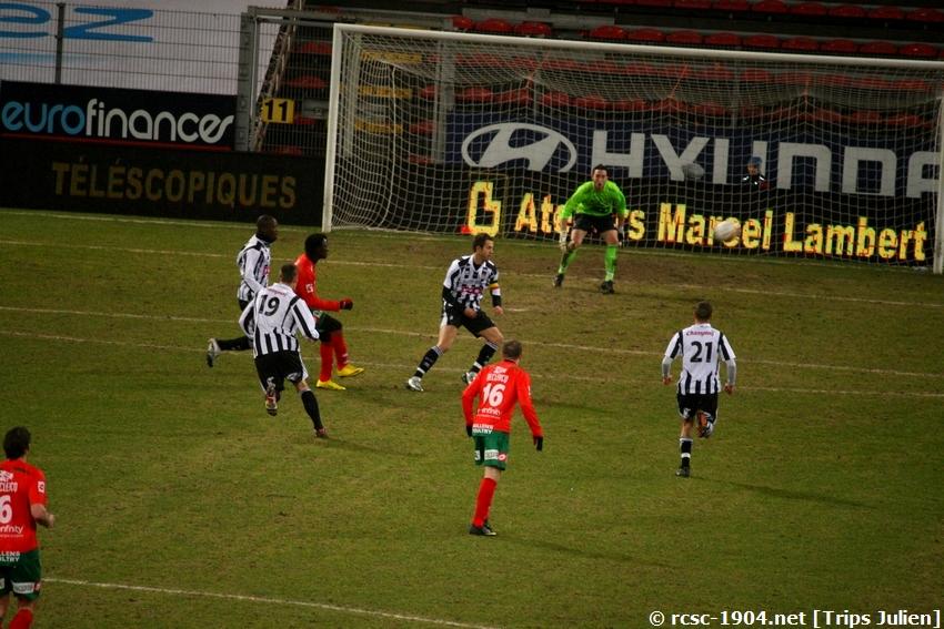 R.Charleroi.S.C - SV Zulte Waregem [Photos] [0-0] 100301010221994355539338